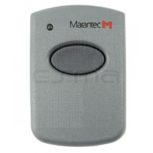 Télécommande de Garage MARANTEC Digital 321 868,30 MHz