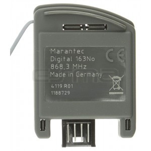 MARANTEC Digital 163 868