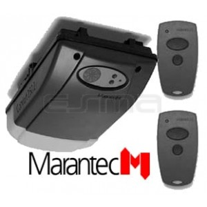 Moteur basculant sectionnelles Marantec Comfort 250.2