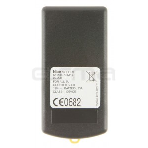 NICE Télécommande K1M 30.875 MHz