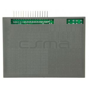 NICE RBA3/c Centrale électronique