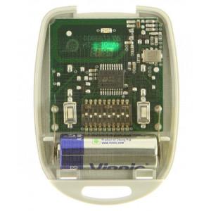 PROGET Télécommande EMY433 2N