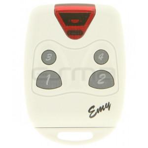 Télécommande PROGET EMY433 4N - 10 switch