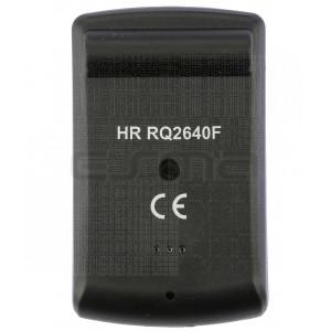 Télécommande HR RQ2640F4
