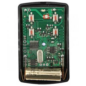 Télécommande HR RQ2640F4 26.995MHz