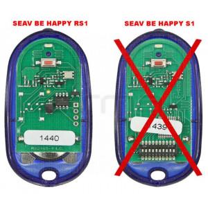 Télécommande de Portail Be Happy RS1