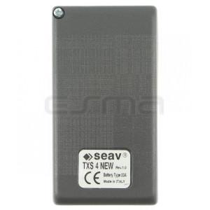 Télécommande de Garage SEAV TXS 4
