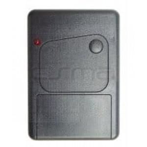Télécommande TEDSEN B1S40L - programmation avec le récepteur