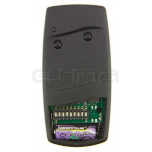 TEDSEN SKX2HD 433.92 MHz Télécommande