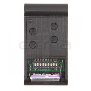 TEDSEN SKX4MD 433 MHz Télécommande