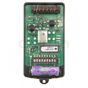 TEDSEN SLX2MD 40.685 MHz Télécommande