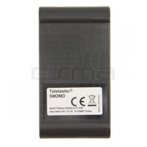 TEDSEN SM2MD 26.985 MHz Télécommande