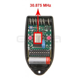 TELCOMA Télécommande FOX2-30