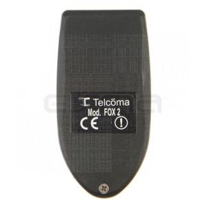 TELCOMA FOX4-26 Télécommande