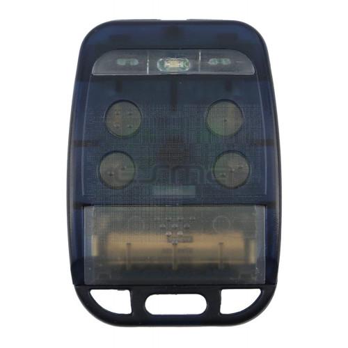 Télécommande ADYX TE4433H - Programmation avec le récepteur