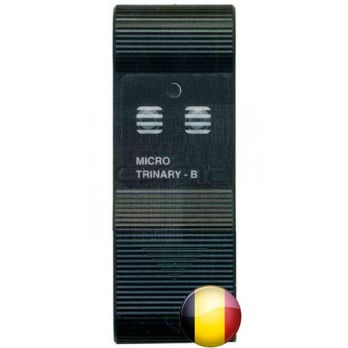 Télécommande ALBANO MICROTRINARY-B61