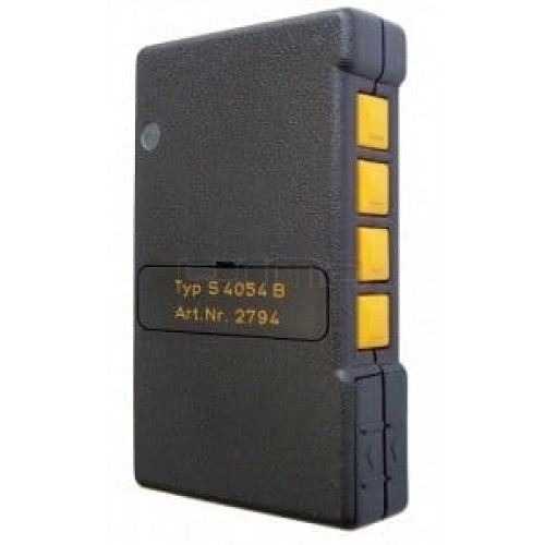 Télécommande ALLTRONIK 27.015 MHz -4 - 10 switch