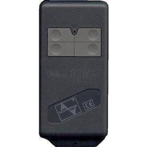 Télécommande ALLTRONIK S406-4 27.015 MHz - 10 switch