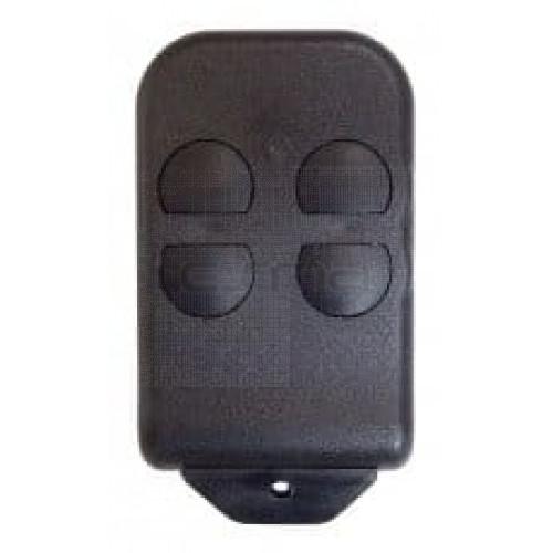 Télécommande ALLTRONIK S425 - programmation avec le récepteur