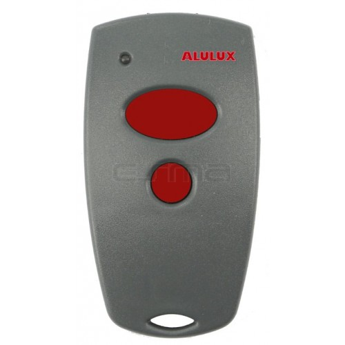 Télécommande  ALULUX 868-2