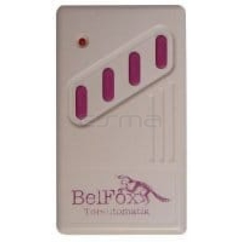 Télécommande BELFOX DX 27-4 - Switch