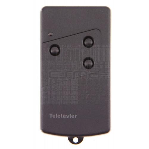 Télécommande BERNER SLX3MD 40.685 MHz