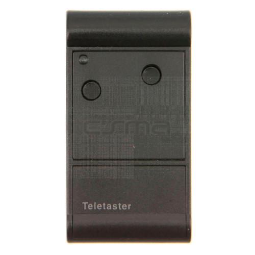 Télécommande BERNER SM2MD 26.985 MHz
