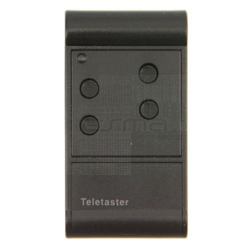 Télécommande BERNER SM4MD 26.985 MHz