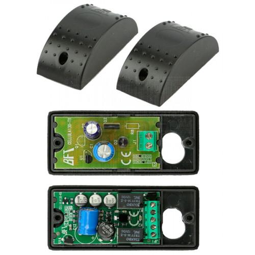 Paire De Bornes CC130 Compatible Lichtschranke Cellule Photo-électrique bft 130