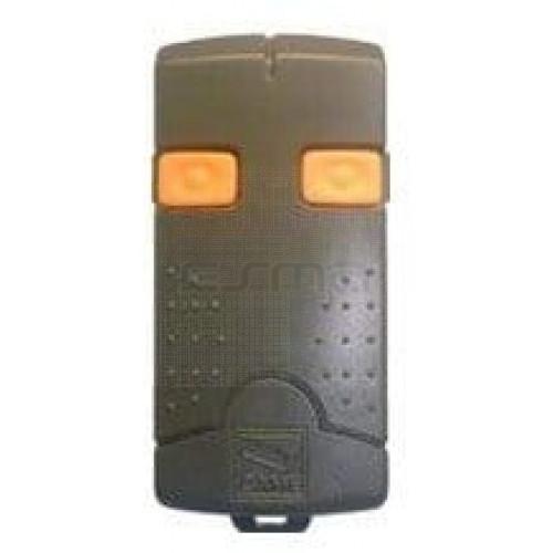 Télécommande de Garage CAME T152