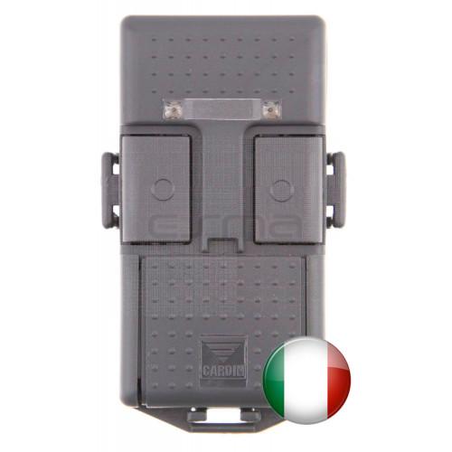 Télécommande CARDIN S466-TX2 29.875MHz
