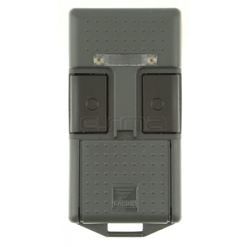 Télécommande CARDIN S466-TX2 27.195 MHz - 9 Switch