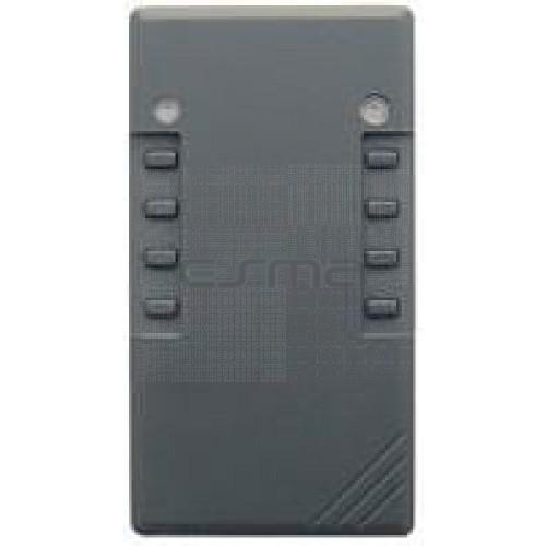Télécommande de Garage CARDIN S38-TX8