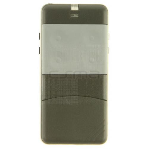 Télécommande CARDIN S435-TX4 433,92 MHz - Programmation avec le récepteur