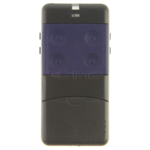 Télécommande CARDIN S438-TX4 433,92 MHz - Switch