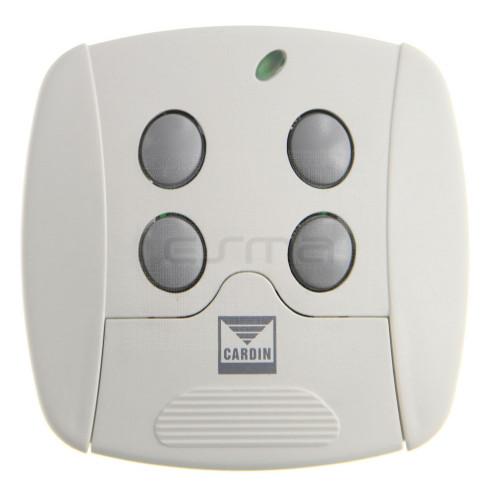 Télécommande CARDIN S449-QZ4M TXQ44940M