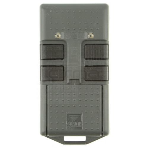 Télécommande CARDIN S466-TX4 27.195 MHz - 9 Switch