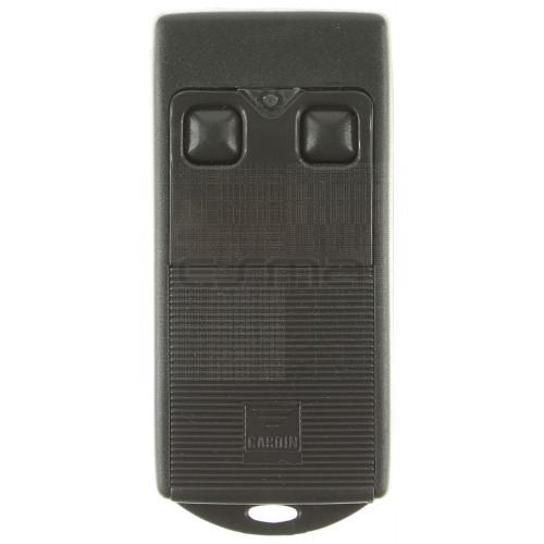 Télécommande CARDIN S738-TX2 27.195 MHz - 9 Switch