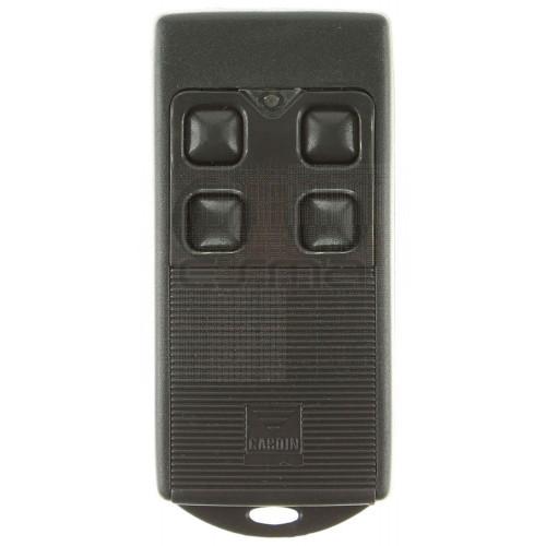 Télécommande CARDIN S738-TX4 27.195 MHz  - Switch