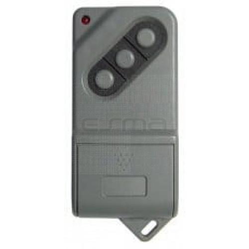 Télécommande CASALI JA401 - switch