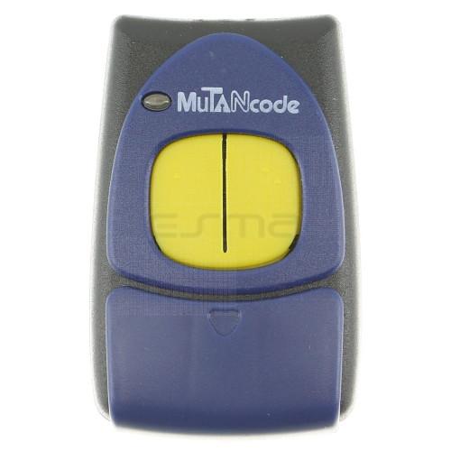 Télécommande CLEMSA Mutancode T82