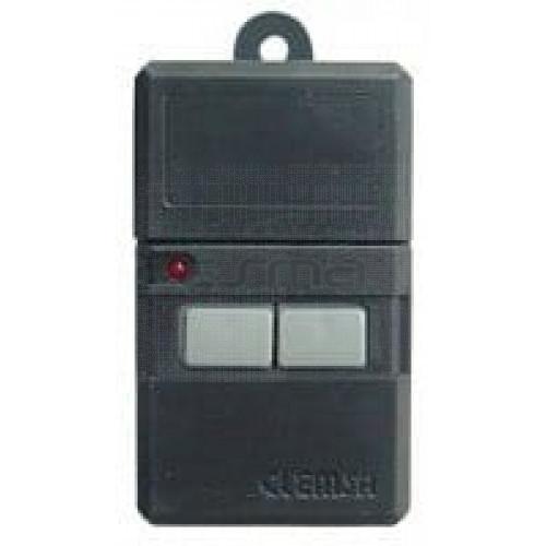 Télécommande de Garage CLEMSA E-22