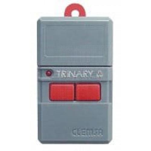 Télécommande de Garage CLEMSA MT-2H