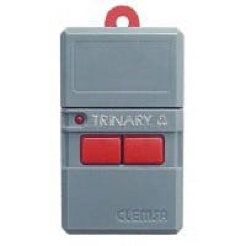 Télécommande de Garage CLEMSA MT-2X