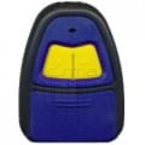 Telecommande CLEMSA T82M mini