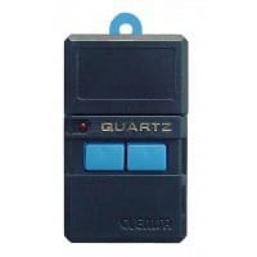 Télécommande de Garage CLEMSA TX-2G