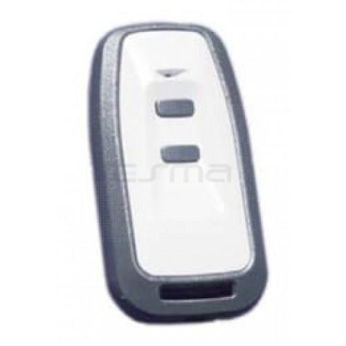 Télécommande ZIBOR GO 2 - programmation avec le récepteur