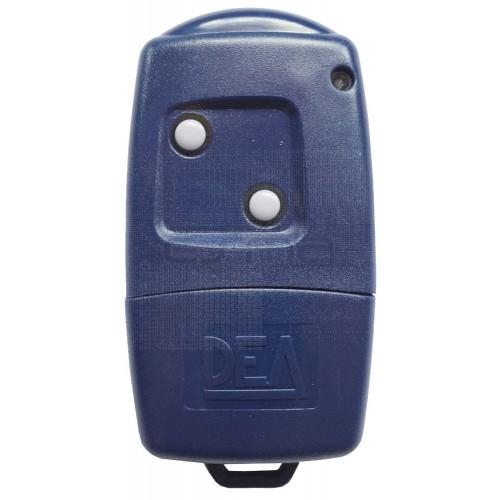 Télécommande DEA 30.875-2 - 10+4 DIP switch