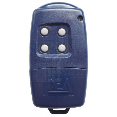 Télécommande DEA 30.875-4 - 10+4 DIP switch