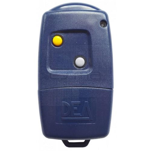 Télécommande DEA GOLD 433 R2 433,92 MHz - Programmation avec le récepteur